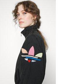 adidas Originals - TRACK  - Training jacket - black - 7
