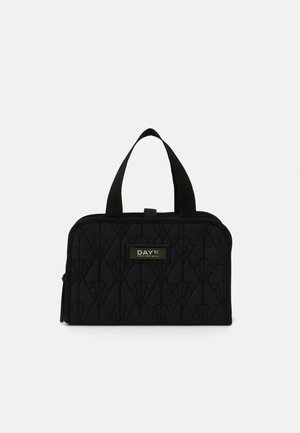 GWENETH DECOR VANITY - Sac à main - black