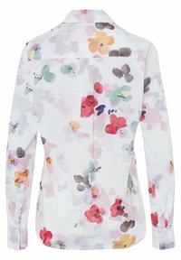 BRAX - VICTORIA - Button-down blouse - white - 6