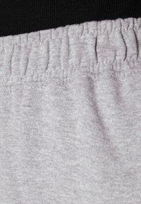 Missguided - BASIC - Tracksuit bottoms - grey - 5