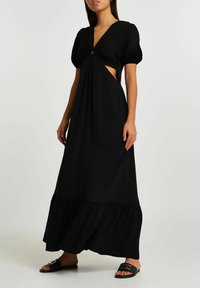 River Island - Maxi dress - black - 1