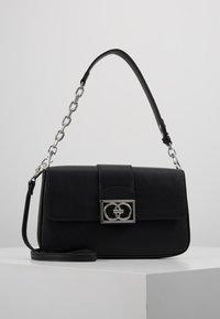 ALDO - HAEDITH - Håndtasker - black - 0