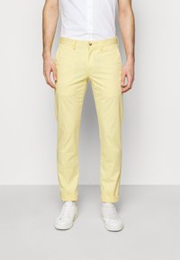 Polo Ralph Lauren - BEDFORD PANT - Chinos - empire yellow - 0
