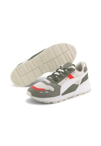 Puma - Stabilty running shoes - ultra gray-vaporous gray - 2