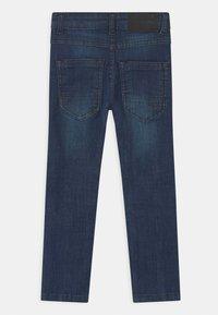 Staccato - KID - Straight leg jeans - mid blue denim - 1