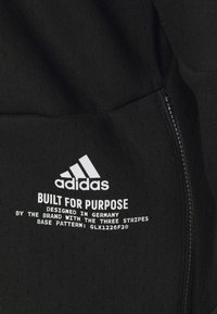 adidas Performance - ZNE - Zip-up hoodie - black - 6