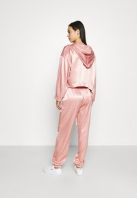 WAL G. - HANI - Trousers - pink - 2