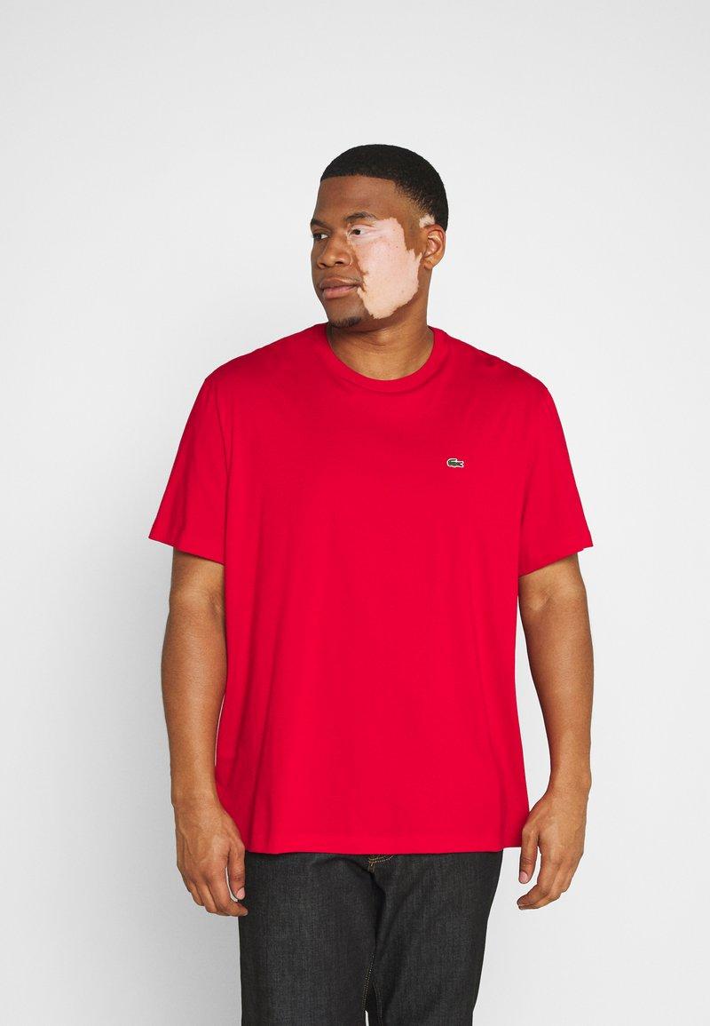 Lacoste - T-paita - rouge