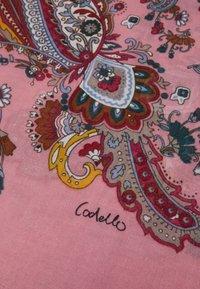 Codello - Šátek - dark rose - 3
