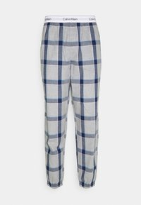 Calvin Klein Underwear - JOGGER - Pyžamový spodní díl - grey - 0