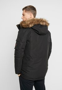 Produkt - HERRY JACKET - Winter coat - black - 2