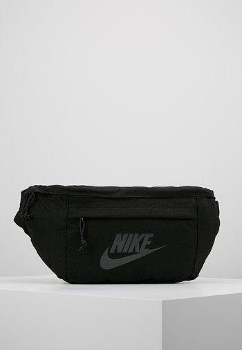 TECH HIP PACK - Bum bag - black