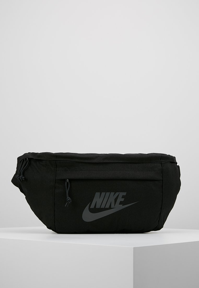 Nike Sportswear - TECH HIP PACK - Bum bag - black
