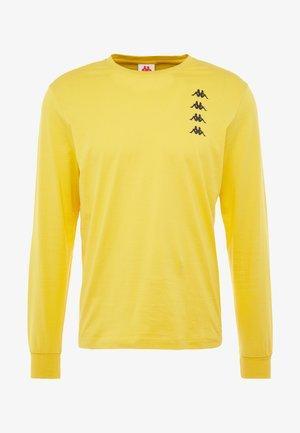 GRANDALF - Maglietta a manica lunga - sulphur