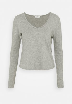SONOMA - Long sleeved top - gris chine