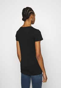Liu Jo Jeans - MODA  - T-shirts print - nero - 2