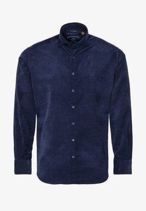 REGULAR  - Shirt - jeansblau