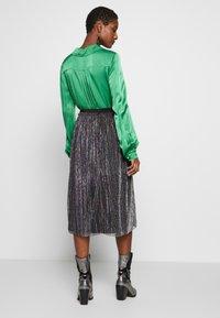NAF NAF - TOKYA - A-snit nederdel/ A-formede nederdele - multicolore - 2