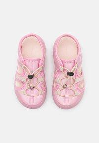 Viking - SANDVIKA - Walking sandals - light pink/pink - 3