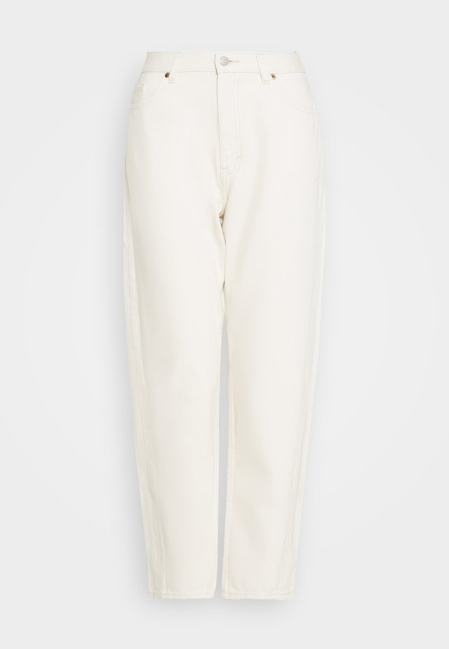 KYO - Straight leg jeans - white light