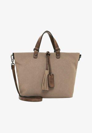 SHOPPER ROMY-LEE - Handbag - tan