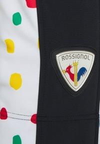 Rossignol - DIXY SOFT - Ski- & snowboardbukser - rainbow - 7