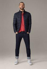 Strellson - Winter jacket - dunkelblau - 1