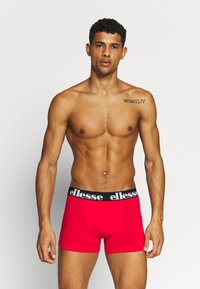 Ellesse - NURRA FASHION TRUNKS 5 PACK - Onderbroeken - multi - 1