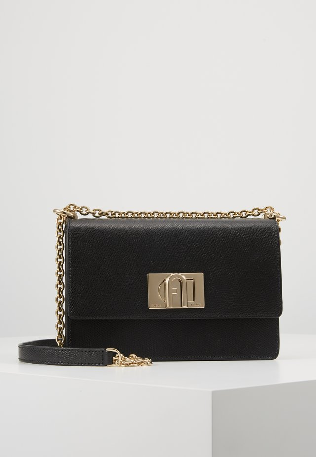 MINI CROSSBODY - Bandolera - onyx