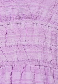 YAS - YASSHEILA MIDI DRESS - Sukienka letnia - sheer lilac - 2