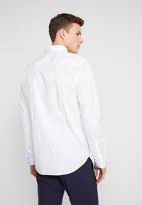 Pier One - Formální košile - white - 2
