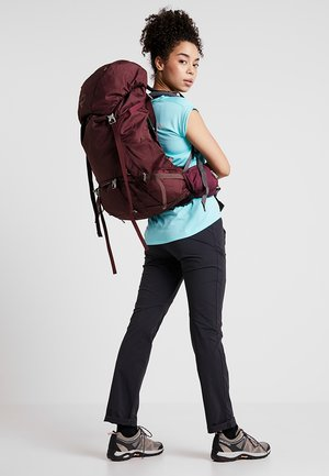 RENN - Backpack - aurora purple