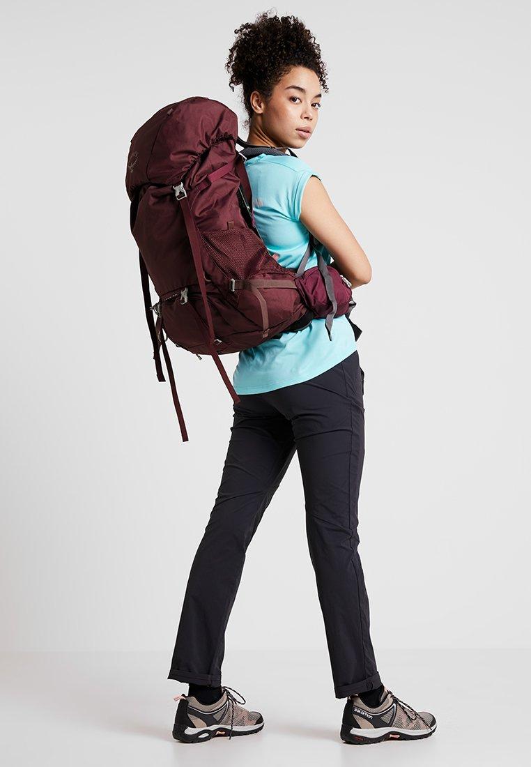 Osprey - RENN - Backpack - aurora purple