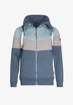 SHINE - veste en sweat zippée - blizzard