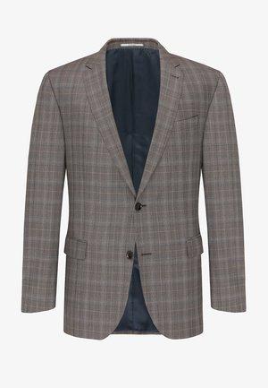 SID - Blazer jacket - brown