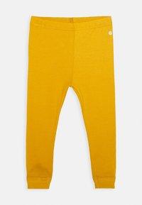 Petit Bateau - Leggings - Trousers - boudor - 0