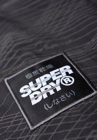 Superdry - Overgangsjakker - black - 4
