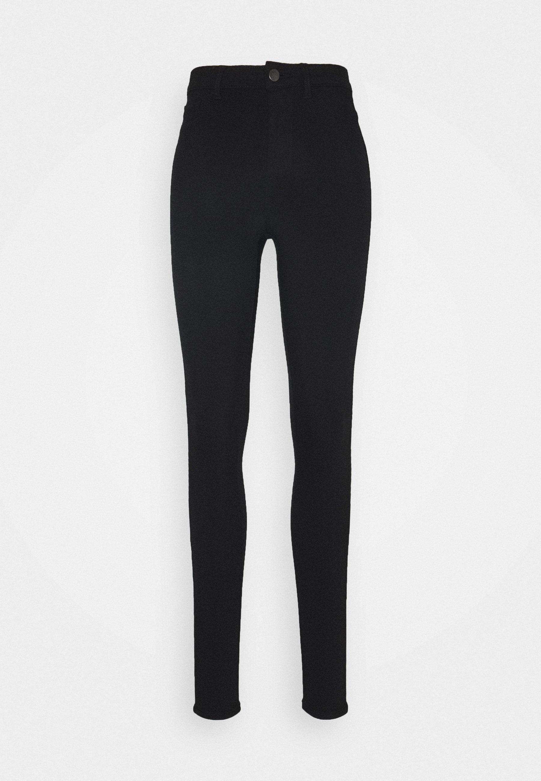 Women PCHIGHSKIN WEAR TALL - Jeans Skinny Fit