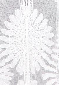Cream - HUDINA KIMONO - Summer jacket - snow white - 2
