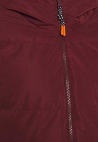 Sweaty Betty - SWITCH REVERSIBLE JACKET - Training jacket - fig red - 2