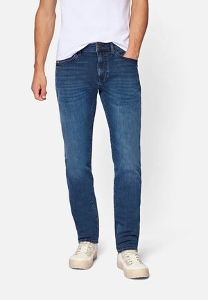 YVES - Slim fit jeans - ink brushed ultra move