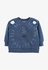 Next - LION  - Sweatshirt - blue - 0