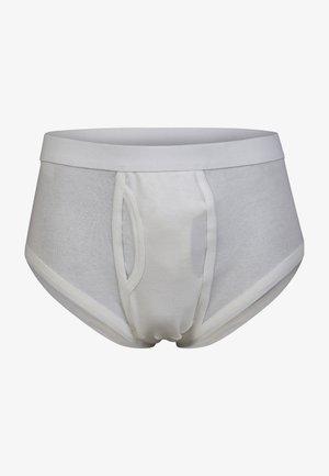 RETRO - Briefs - white