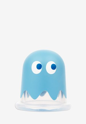 PACMAN SILICONE MASSAGE TOOL - Accessoires corps & bain - blue