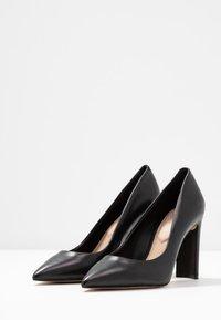 ALDO - FEBRICLYA - High heels - black - 4