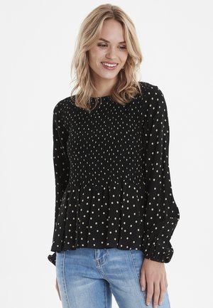 BYFATIMA - Blouse - black