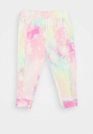 TODDLER GIRL PANTS - Tracksuit bottoms - multicoloured