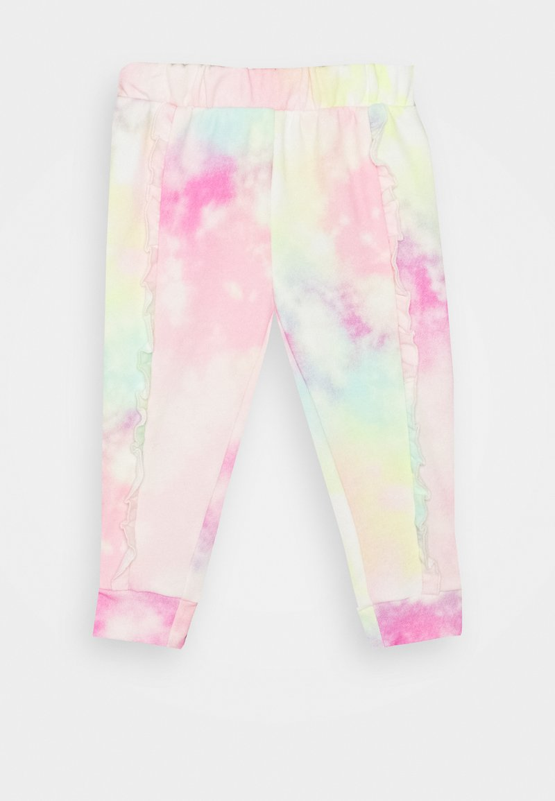 GAP - TODDLER GIRL PANTS - Trainingsbroek - multicoloured