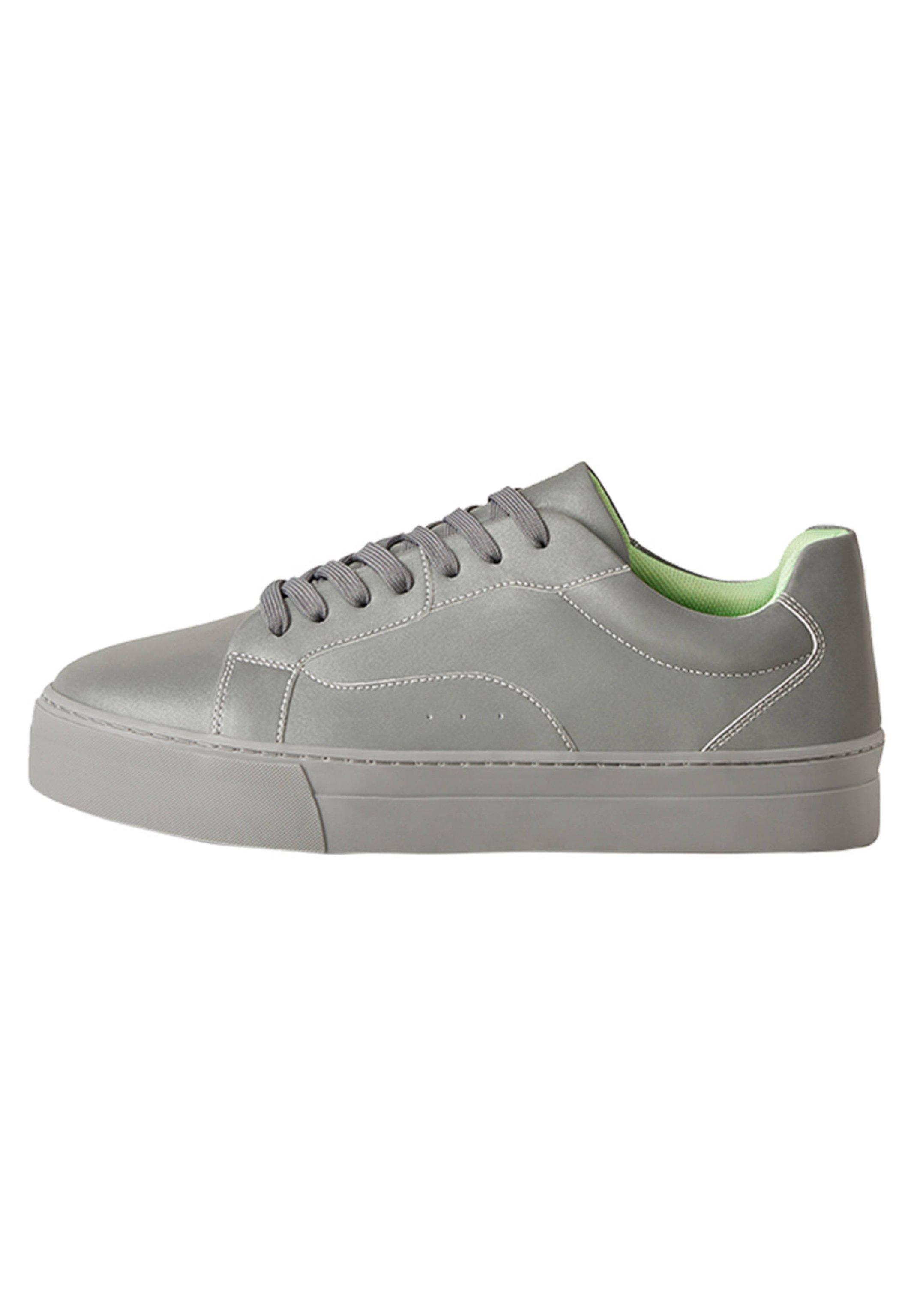 Silverfärgade Herrskor | Köp skor online på Zalando.se