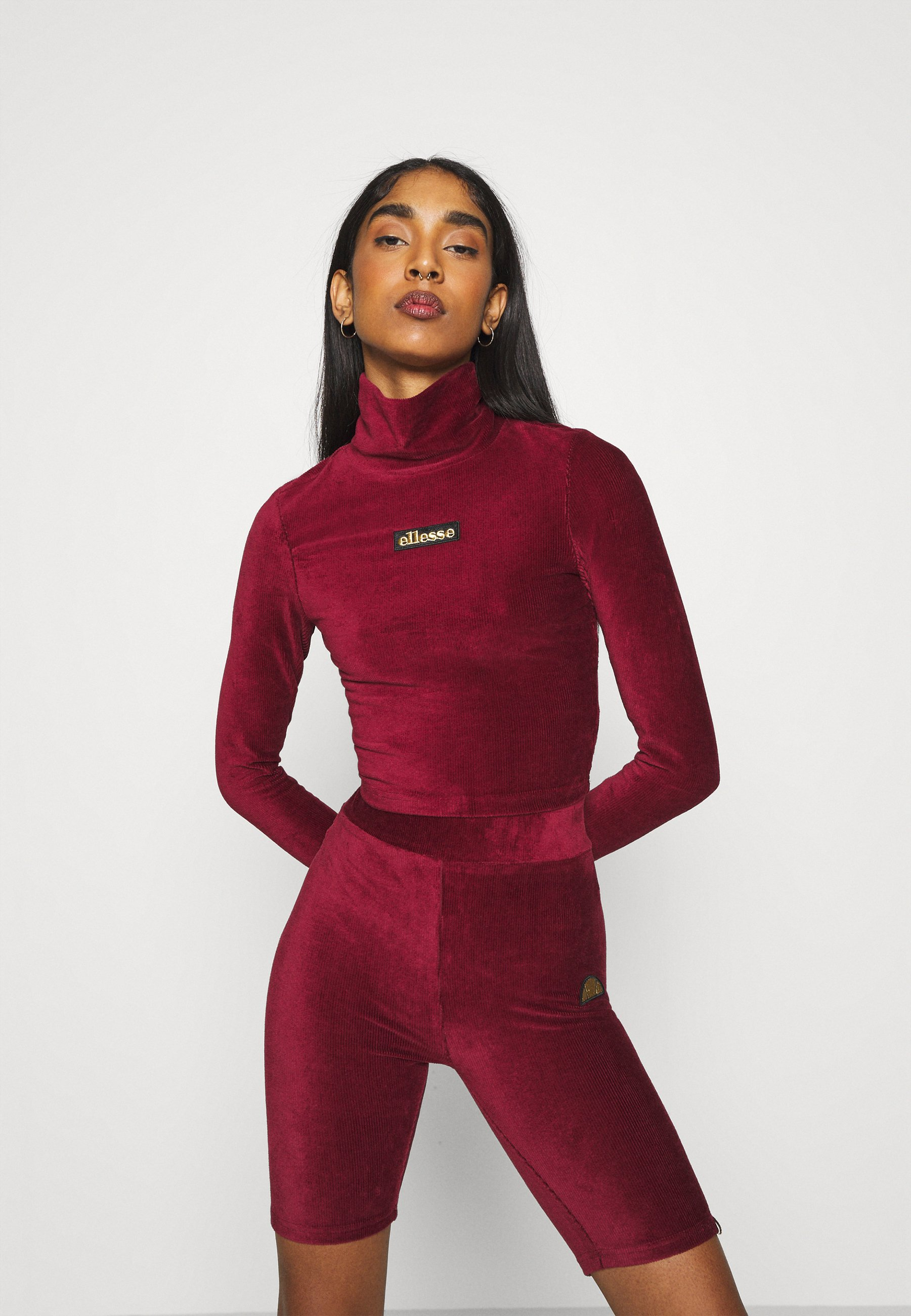Women HOLLIE - Long sleeved top
